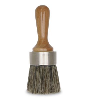 wax brushes