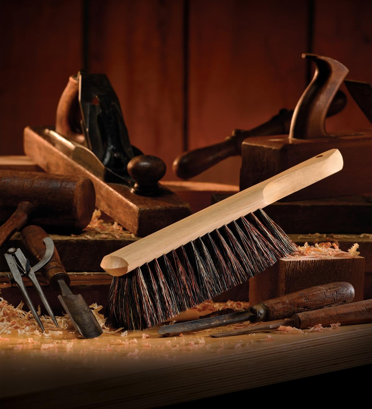 Maintenance Brushes