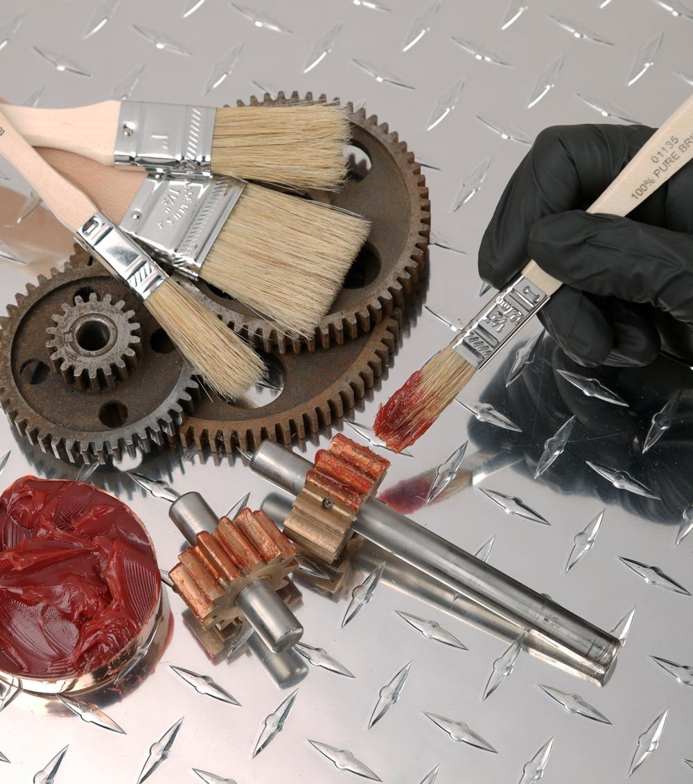 Paint & Chip Brush Manufacturer