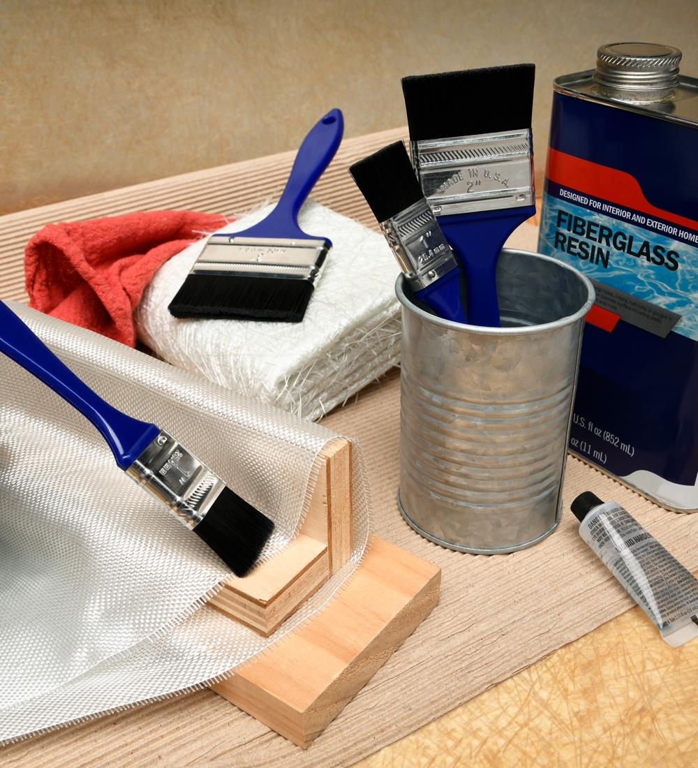 Glue & Cement Brushes
