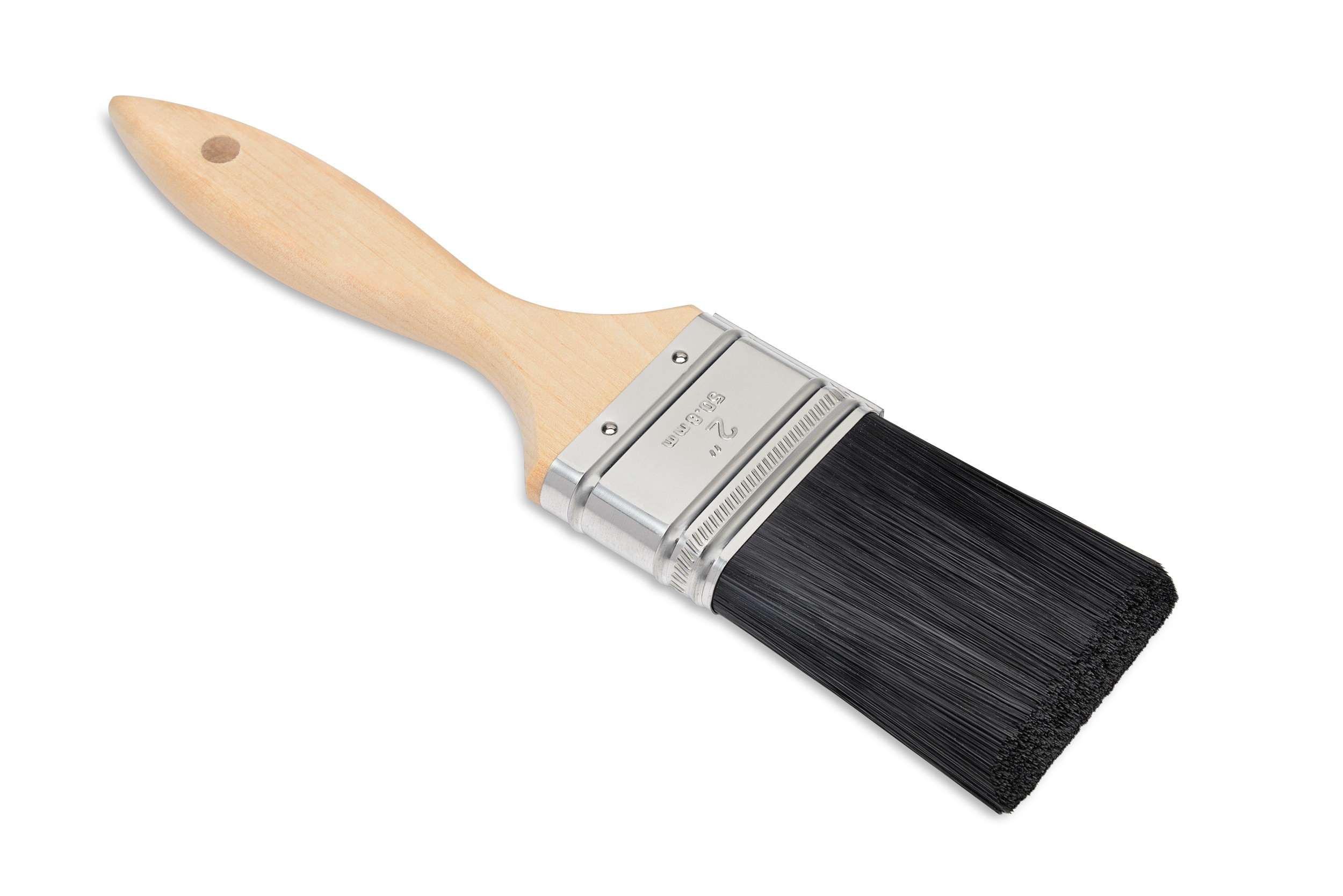 Better Quality Double Thick Polyester Paint Brushes